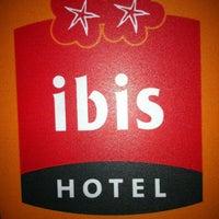 Photo taken at Hotel Ibis Surabaya Rajawali by Gu BeCK on 6/3/2012