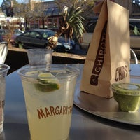 Photo taken at Chipotle Mexican Grill by Donna C. on 3/27/2012