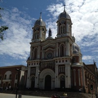 Photo taken at Parque de Bello by Jota A. on 6/18/2012