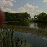 Photo taken at Cedar Hill State Park by Mary Ann M. on 6/9/2012