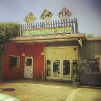 Photo taken at Jake's Ice Cream by Traci S. on 6/30/2012