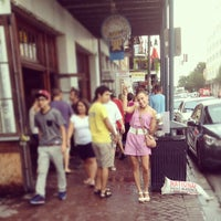 Photo taken at The French Quarter by Frankie L. on 7/27/2012