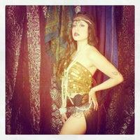 Photo taken at Salon Blush by Alanna R. on 5/8/2012