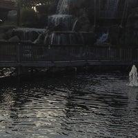 Photo taken at Hidden Lagoon Golf by Dawn S. on 7/7/2012