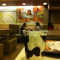 Photo taken at McDonald's by Jason S. on 1/22/2012