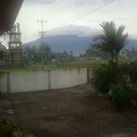 Photo taken at Simpang Tanjung Alam by Tsalina L. on 1/13/2012
