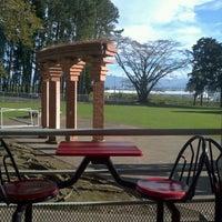 Photo taken at Universidad Latina de Costa Rica by Vincent Z. on 1/10/2012