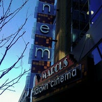 Photo taken at Marcus Midtown Cinema by Dan H. on 1/10/2011