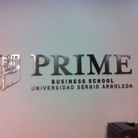 Photo taken at Universidad Sergio Arboleda by Paco S. on 9/5/2012