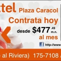 Photo taken at Nextel Plaza Caracol by Nextel P. on 2/10/2012