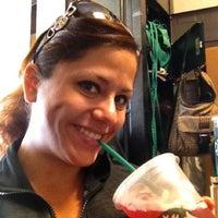 Photo taken at Starbucks by Darlene L. on 3/26/2012