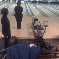 Photo taken at New City Bowl and Batting Cages by David E. on 12/28/2011