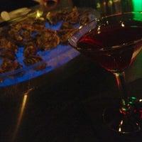 Photo taken at Jazzbah by Chris Grymes C. on 2/26/2012