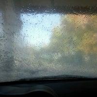 Photo taken at Water Works Car Wash by John P. on 10/31/2011