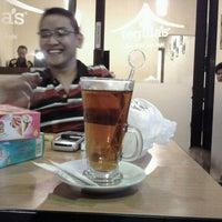 Photo taken at Tegulas (rumah teh dan kopi) by ayuFWL on 11/5/2011