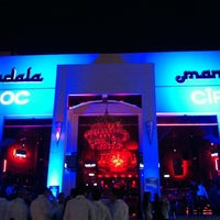 Photo taken at Mandala by Tania D. on 6/30/2012