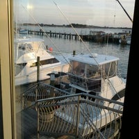 Photo taken at The Shark on the Harbor by Eliot L. on 1/7/2012