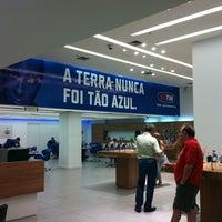 Photo taken at TIM by Marcos N. on 2/22/2012