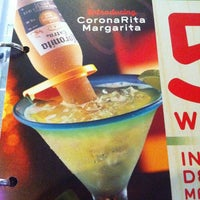 Photo taken at Chili's Grill & Bar by Mel on 4/28/2012