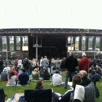 Photo taken at Molson Canadian Amphitheatre by MrBenSe on 6/2/2012