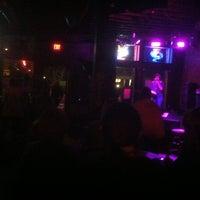 Photo taken at Rogue Lounge by Joseph H. on 2/22/2012