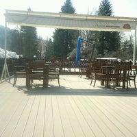 Photo taken at Vatra Regală by Serban B. on 3/24/2012