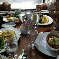 Cafe D Alsace Restaurant Week Menu