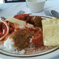 Photo taken at Spice Of India by Duane P. on 4/13/2012