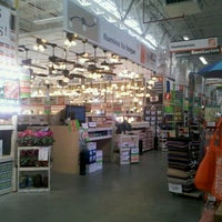 Photo taken at The Home Depot by Julio C. on 7/21/2012