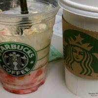 Photo taken at Starbucks by Kristina R. on 2/17/2012