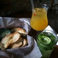 Photo taken at Mojito Cuban Cuisine by BrooklynBoyO on 9/2/2012