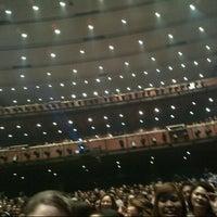 Photo taken at Jubilee Auditorium by akreea on 9/8/2012