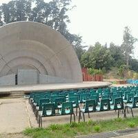 Photo taken at Anfiteatro San Pedro de la Paz by Carolina P. on 9/1/2012