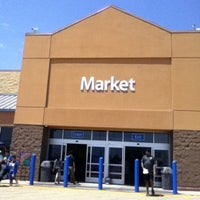 Photo taken at Walmart Supercenter by Harsha P. on 8/14/2011