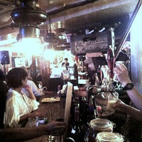 Photo taken at GRILL BAR STOVES by Hideto O. on 5/6/2012