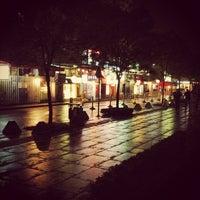 Photo taken at Taikoo Li Sanlitun by Pan C. on 4/24/2012