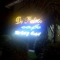Photo taken at De Patros Café by Xiu Zhen on 8/26/2012