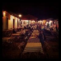 Photo taken at Rua do Lazer by RevistaChef @. on 8/10/2012