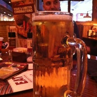 Photo taken at Outback Steakhouse by Turgay B. on 3/23/2012