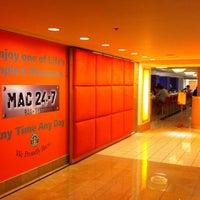 Photo taken at MAC 24/7 by Jon C. on 1/8/2011