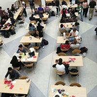 Photo taken at Tangeman University Center by Chris B. on 4/10/2012