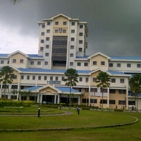Photo taken at UiTM Penang by muhamad a. on 11/21/2011