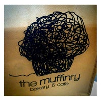 Photo taken at The Muffinry by Shang C. on 9/29/2011