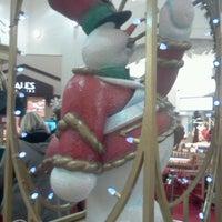 Photo taken at Visalia Mall by Juanita F. on 12/10/2011