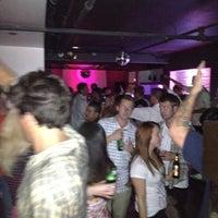 Photo taken at Corbu Lounge by Gokay on 7/1/2012