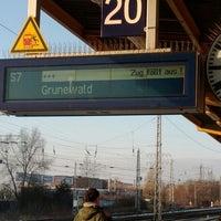 Photo taken at S Springpfuhl by James L. on 2/10/2012