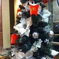 Photo taken at McDonald's by Liz G. on 12/29/2011