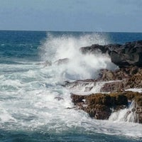 Photo taken at The Point At Poipu by Shadi W. on 8/25/2011