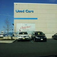 Photo taken at Route 23 Honda by Brian C. on 12/10/2011