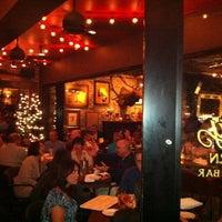 Photo taken at Big City Tavern by Olivier H. on 3/8/2012